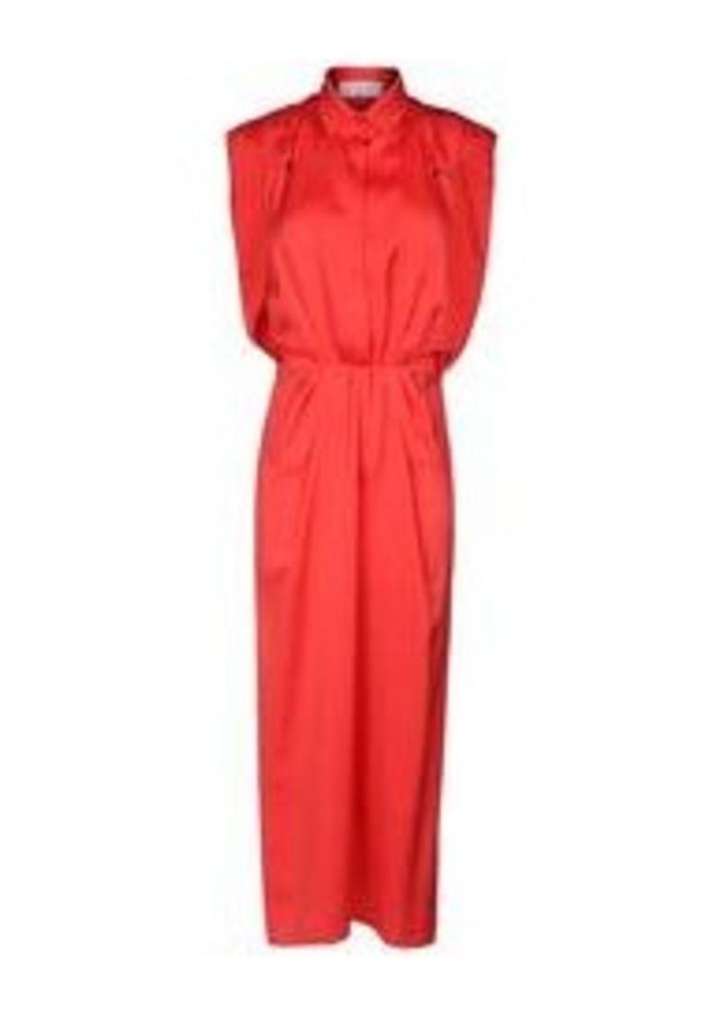 VIONNET - 3/4 length dress