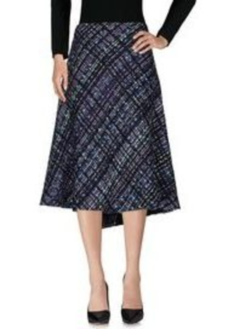 VIONNET - 3/4 length skirt