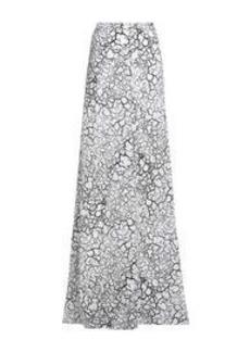 VIONNET - Long skirt