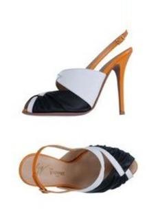 VIONNET - Sandals