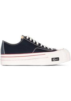 Visvim Skagway low-top sneakers