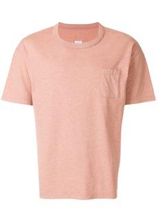 Visvim front pocket T-shirt