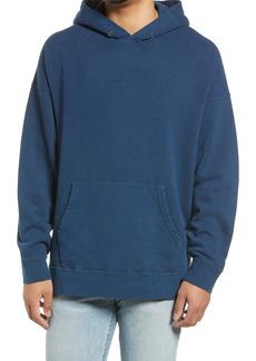 VISVIM Jumbo Natural Dye Pullover Hoodie