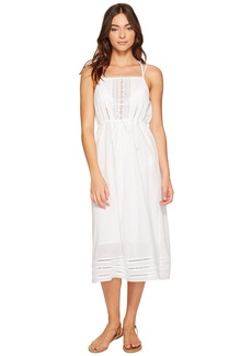 Vitamin A Beachwood Dress Cover-Up