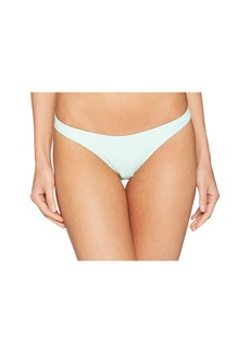 Vitamin A California High-Leg Ribbed Bottoms
