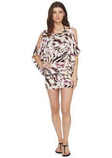 Vitamin A Costa Brava Tunic Cover-Up