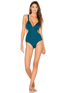 Vitamin A Eva Maillot One Piece