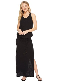 Vitamin A Island Maxi Cover-Up