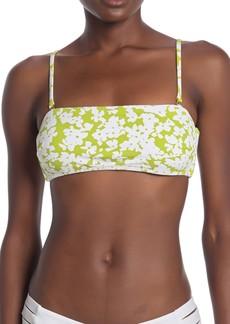 Vitamin A Mila Bandeau Bikini Top