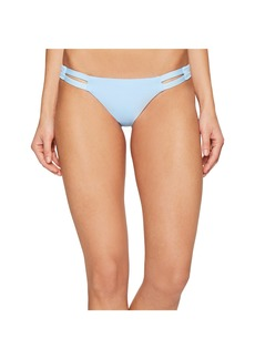 Vitamin A Neutra Hipster Cheeky Bikini Bottom