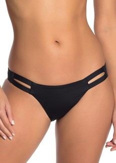 Vitamin A Neutra Moderate Coverage Hipster Bikini Bottoms