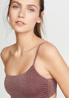 Vitamin A Claire Bikini Top