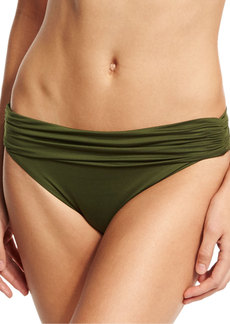 Vitamin A Convertible-Waist Swim Bottom
