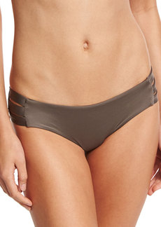 Vitamin A Emilia Strappy Swim Bottom