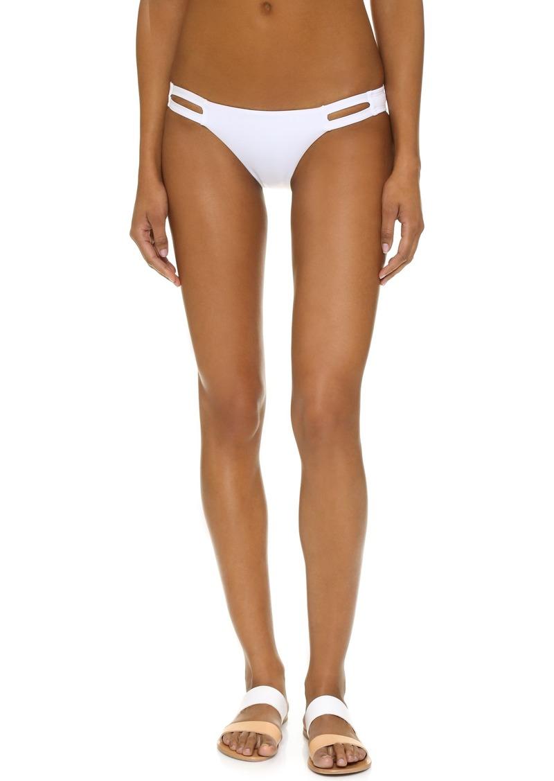 Vitamin A Neutra Hipster Bikini Bottoms