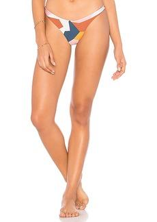 vitamin A Rosie Bikini Bottom