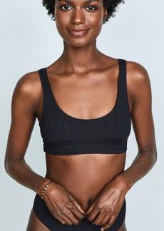 Vitamin A Sienna Tank Bikini Top