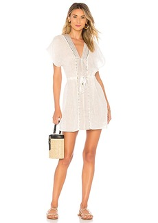 vitamin A Zoe Tunic Dress
