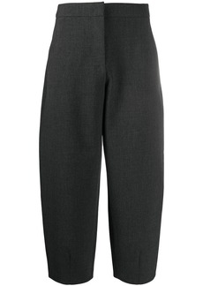 Vivetta cropped tapered trousers