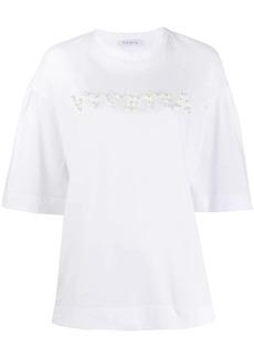 Vivetta slogan T-shirt