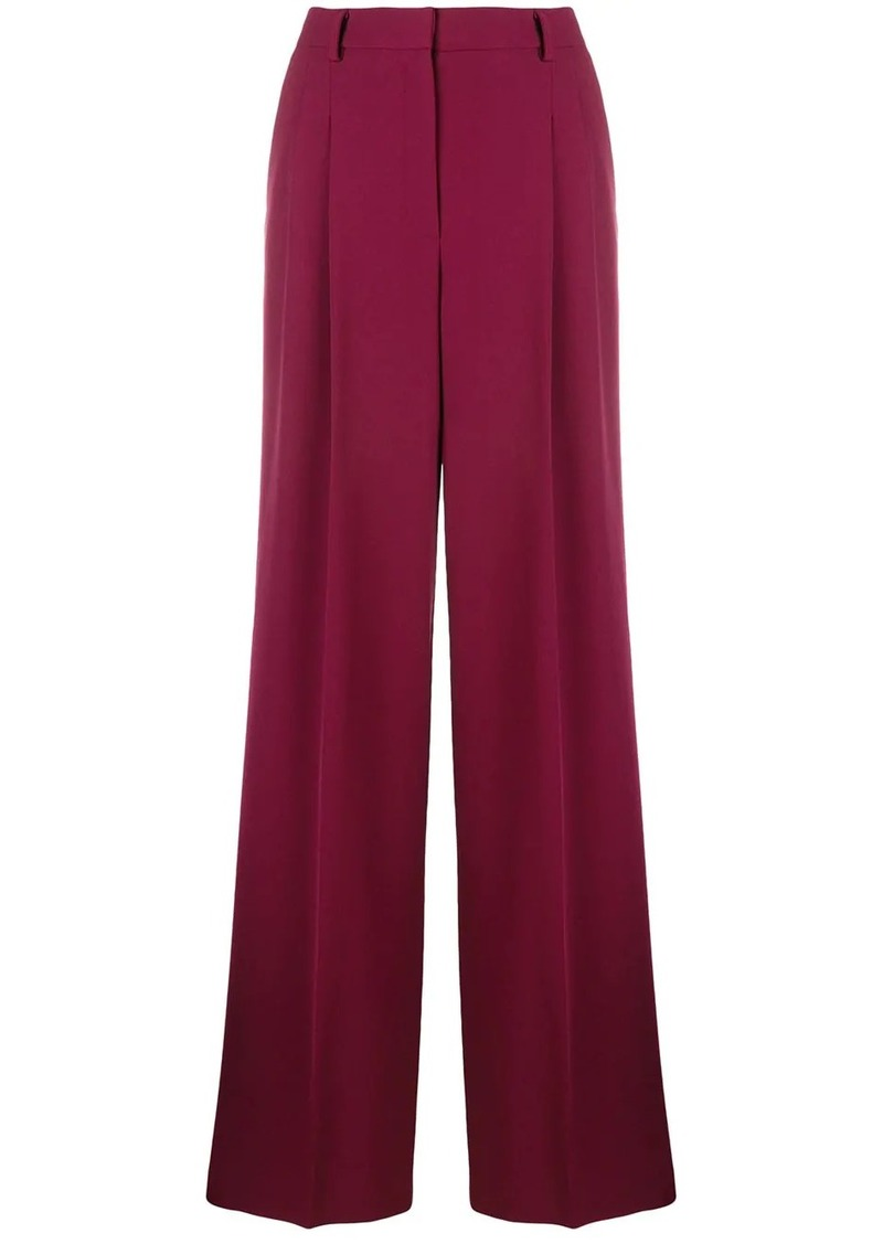 Vivetta wide-leg trousers