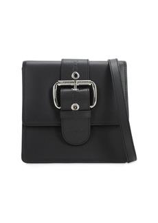 Vivienne Westwood Alex Leather Shoulder Bag