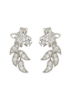 Vivienne Westwood Amma Stud Earrings