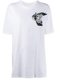 Vivienne Westwood Arm & Cutlass T-shirt