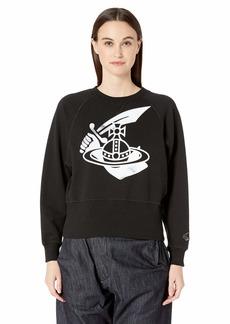 Vivienne Westwood Athletic Sweatshirt