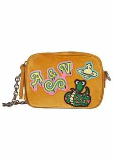 Vivienne Westwood Bromley Camera Bag