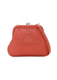 Vivienne Westwood Chelsea Vivienne's Leather Bag