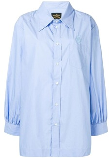 Vivienne Westwood chest pocket shirt