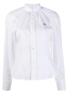 Vivienne Westwood cinched shirt