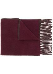 Vivienne Westwood Classic Orb scarf