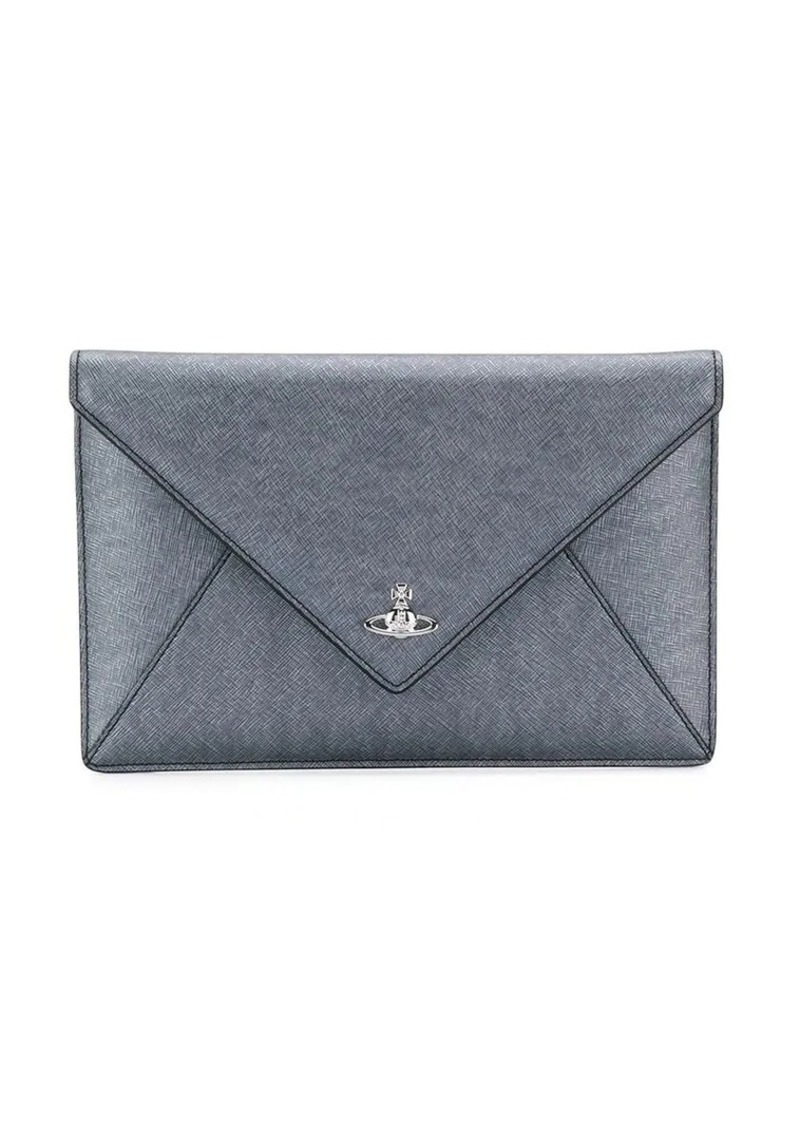 57dc019c772 Vivienne Westwood envelope clutch bag   Handbags