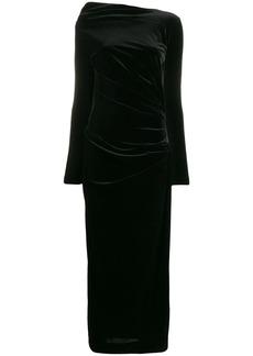 Vivienne Westwood fitted midi dress