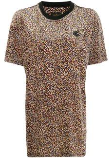 Vivienne Westwood floral Boxy T-shirt