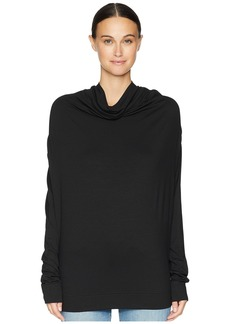 Vivienne Westwood Fold Viscose Jersey Top