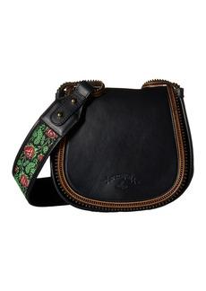Vivienne Westwood Heidi Medium Crossbody Bag