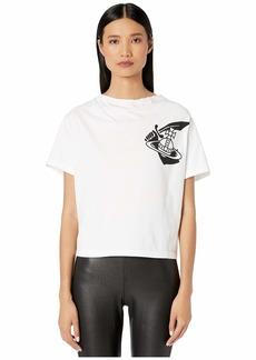 Vivienne Westwood Historic Arm & Cutlass T-Shirt