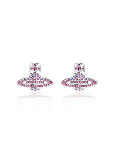 Vivienne Westwood Jack Orbit Earrings