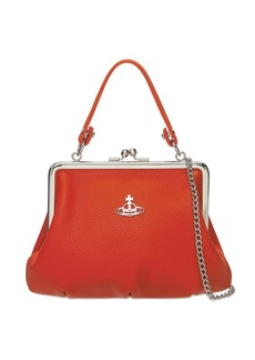 Vivienne Westwood Johanna Faux Leather Purse Bag