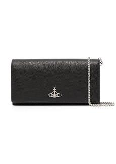 Vivienne Westwood Jordan long-chain purse
