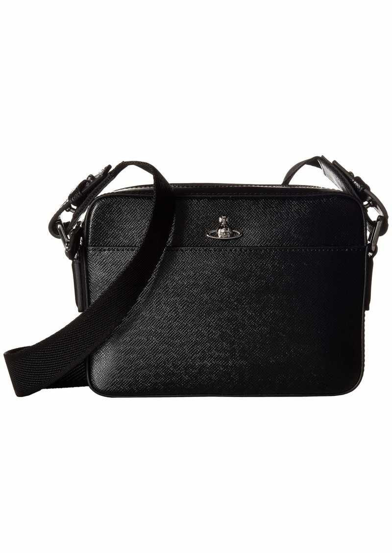 dab0757743 On Sale today! Vivienne Westwood Kent Man Camera Bag