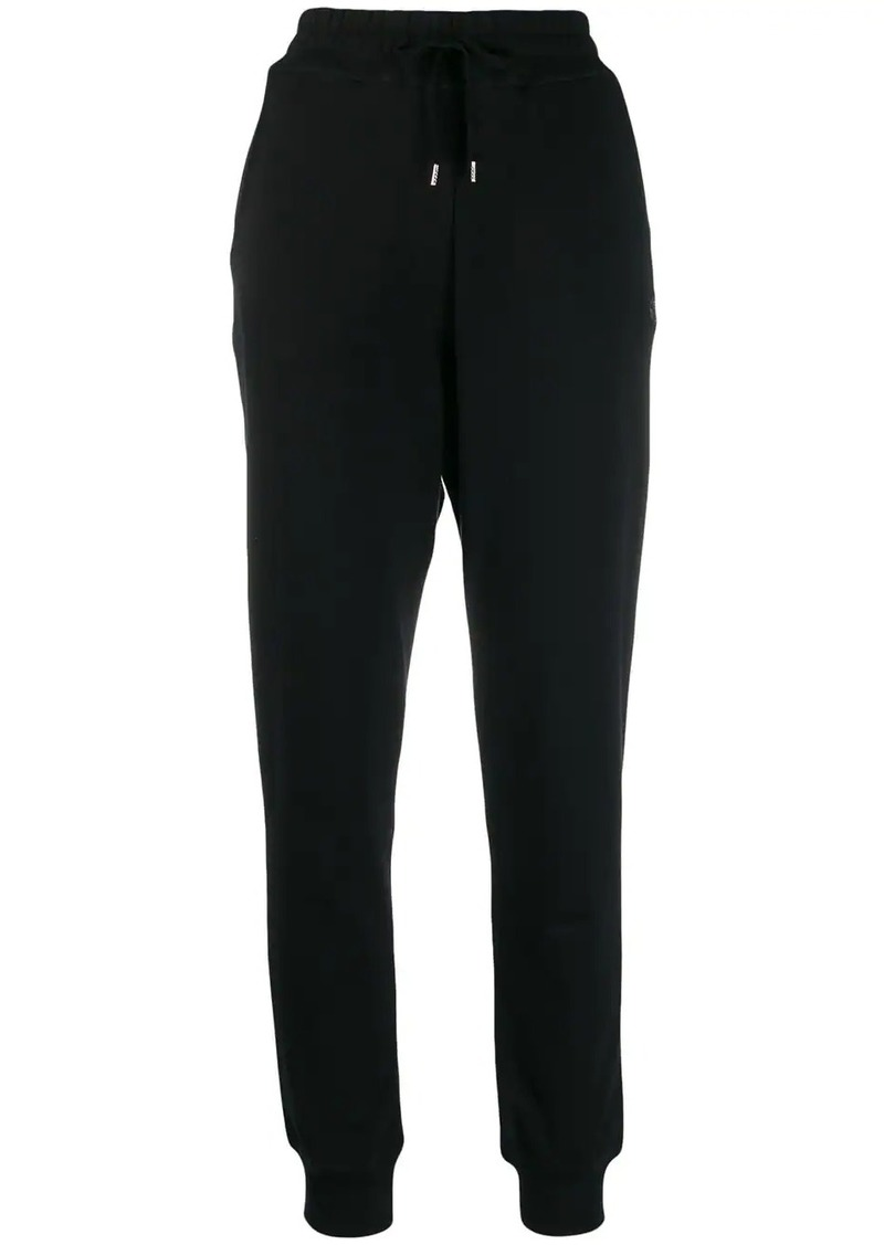 Vivienne Westwood logo-embroidered jogging bottoms