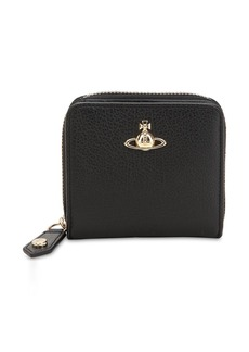 Vivienne Westwood Medium Balmoral Leather Wallet