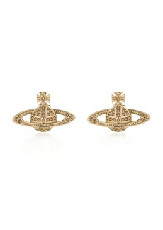 Vivienne Westwood Mini Orbit Earrings