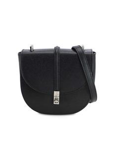 Vivienne Westwood Mini Sofia Leather Shoulder Bag