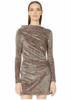 Vivienne Westwood Mini Taxa Dress