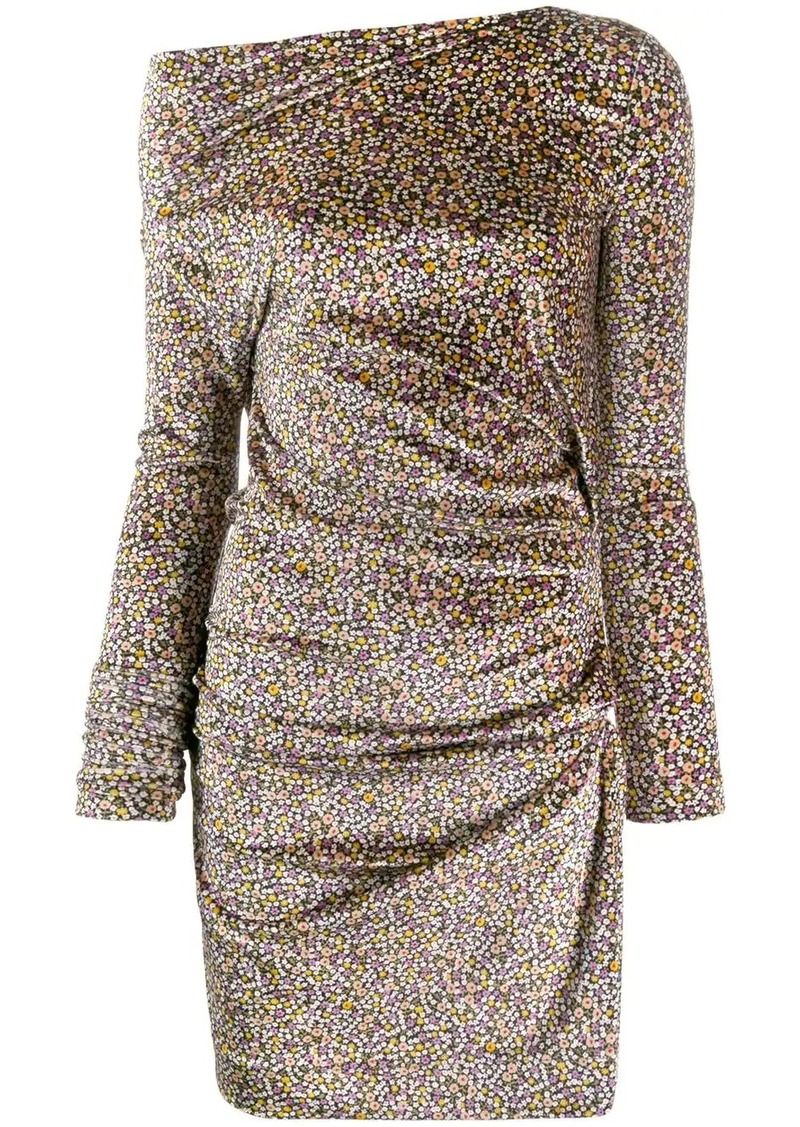 Vivienne Westwood off-the-shoulder dress